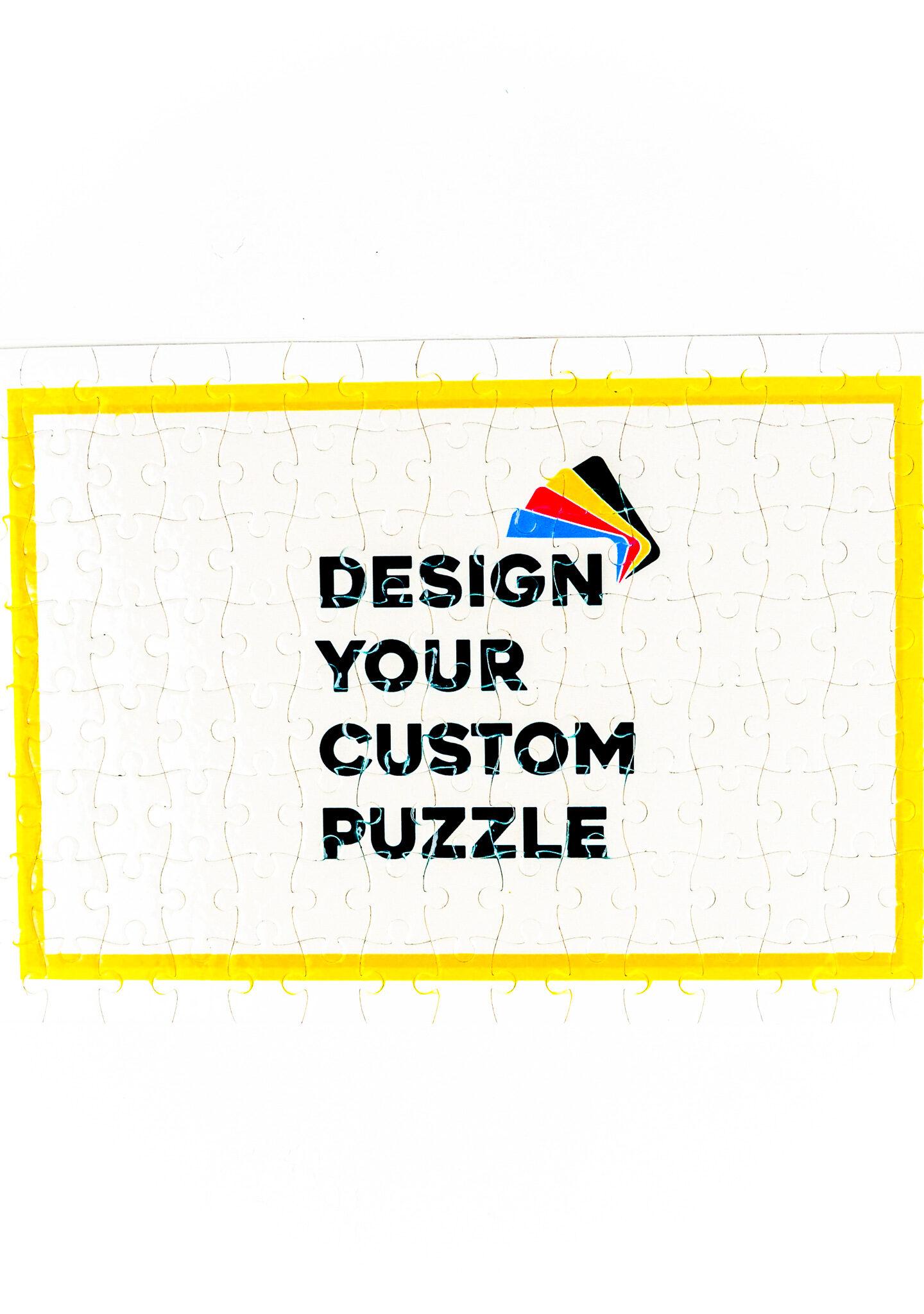 Jigsaw Puzzle - Landcape