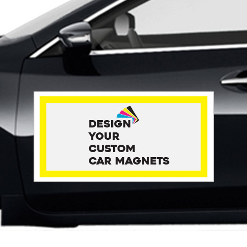 Car Magnets 12